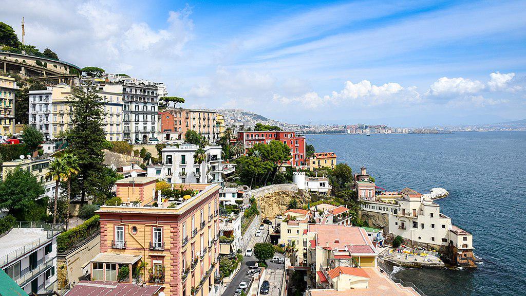 Naples personals