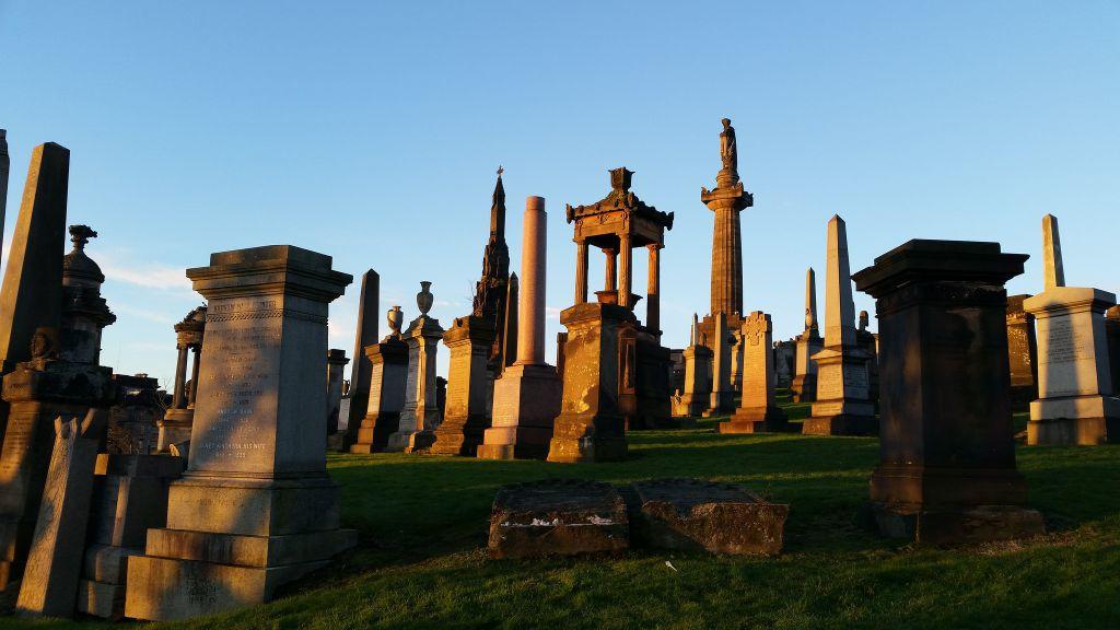 Landmarks Of Glasgow Self Guided Tour Part 2 Glasgow Scotland