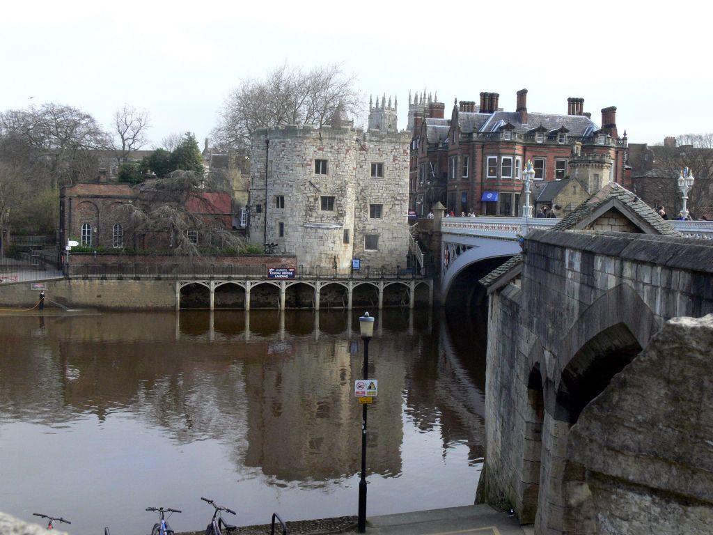 Bridges Of York Tour York England