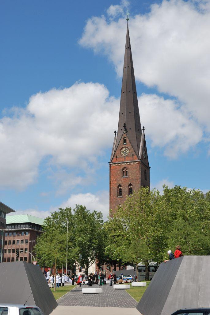 Church Hamburg