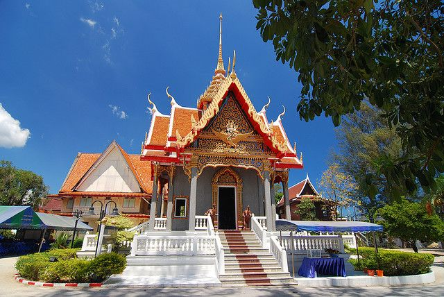 Historic Sights Of Phuket Walking Tour Phuket Thailand