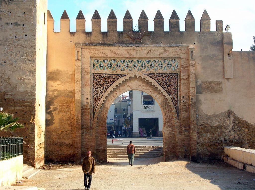 Fes El Jdid Fes Morocco