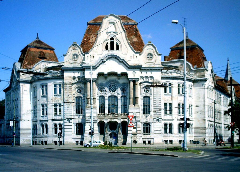 Architecture In Timisoara Part I Timisoara Romania