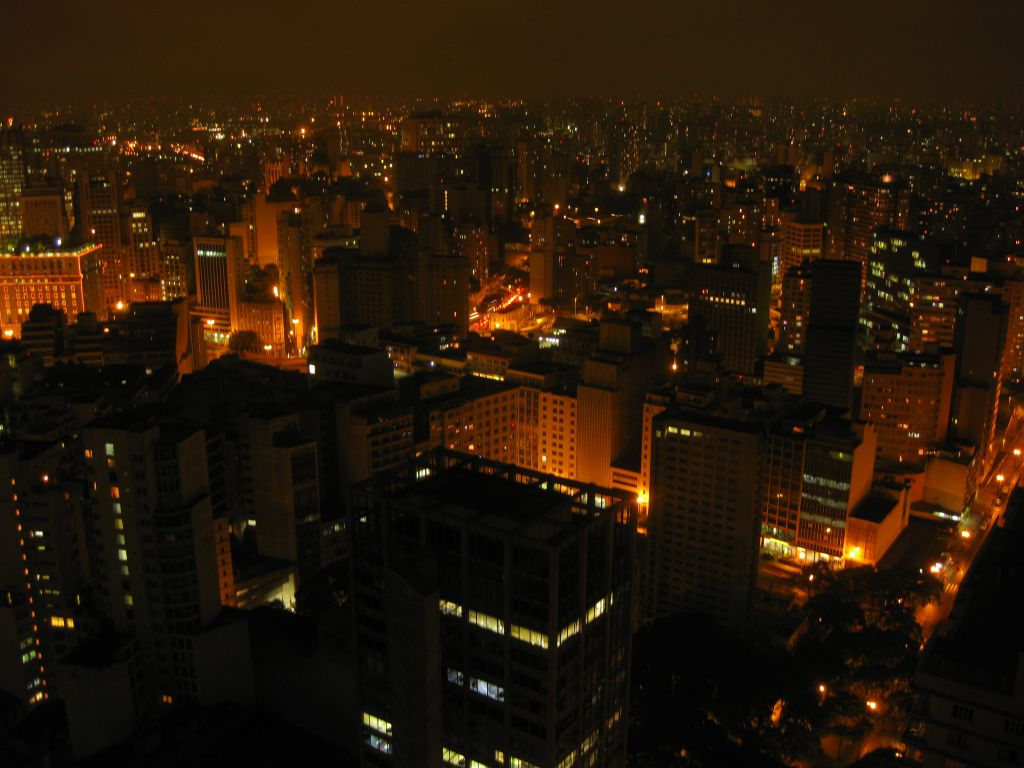 West Zone Nightlife 1 Sao Paulo Brazil
