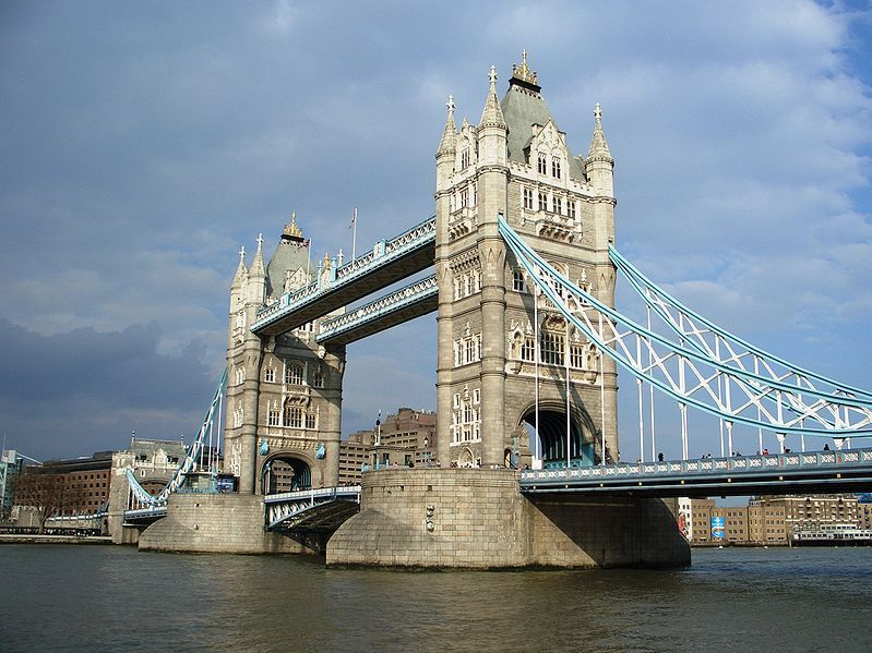 east city of london walk  london  england