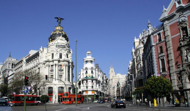 The Best of Madrid in 24 Hours or Less