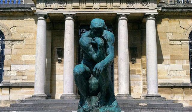 Off-the-Beaten-Path Paris Museums: Delacroix, Rodin, Barbie