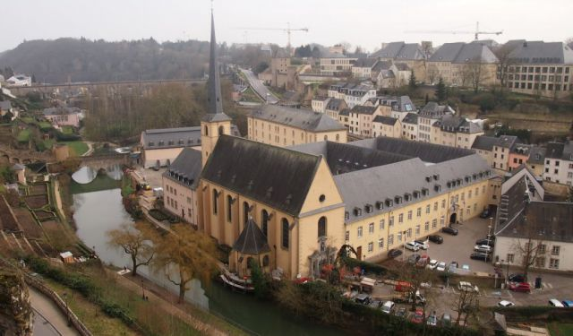 Fun cheap things to do in luxembourg city 10 fun cheap things to do in luxembourg city altavistaventures Choice Image