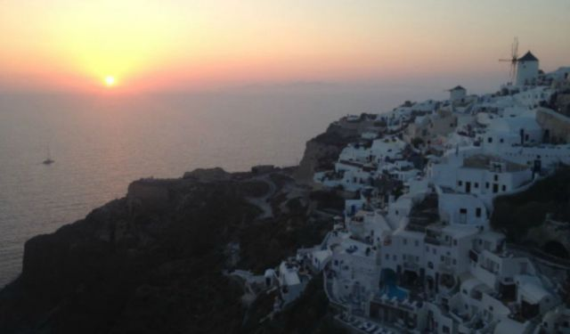 Top 7 Things to Do in Santorini, Greece