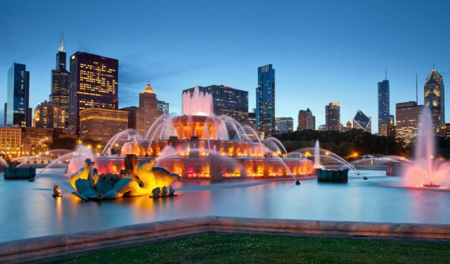 The Easiest Way to Visit Chicago in 3 Days