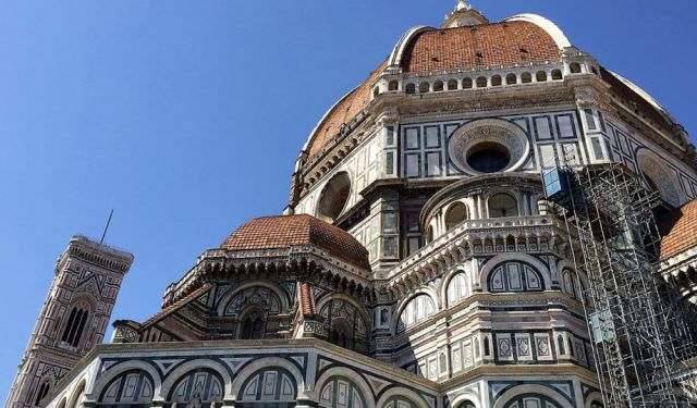 A Florence You'll Not Find in Guidebooks