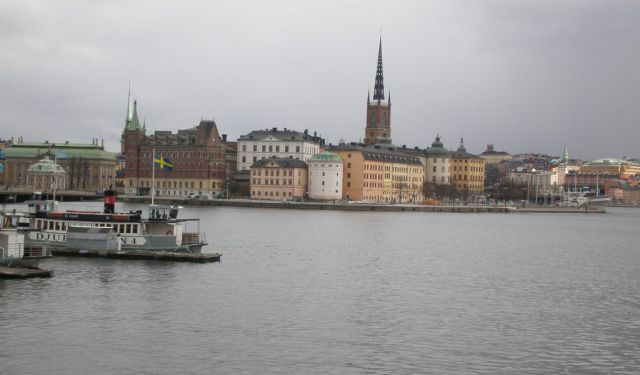 Exploring Stockholm in 48 Hours