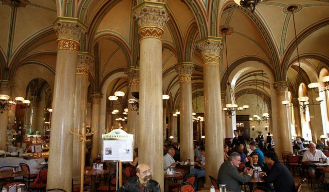 A Foodie's Guide on What and Where to Eat in Vienna