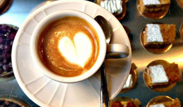 12 Cafes to Visit in Milan