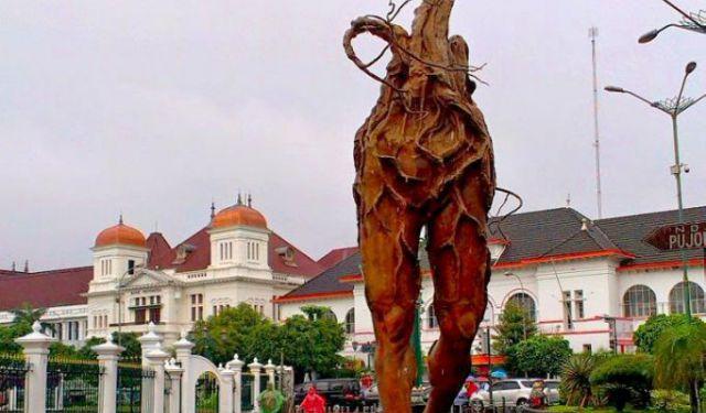 Article B Yogyakarta City Tour