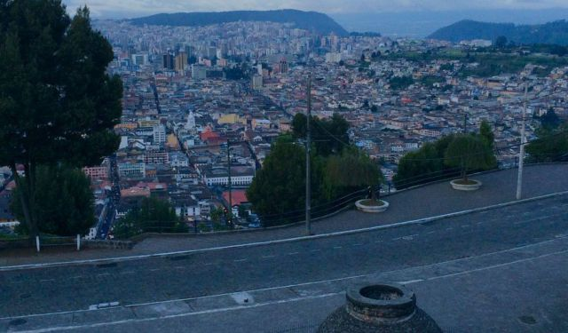 Top Things You Must See and Do in Quito, Ecuador