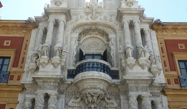 Highlights of our Free Walking Tour Seville Spain