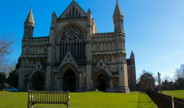 St Albans - History on My Doorstep