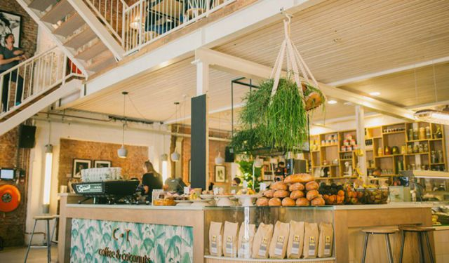 Best Local Shops in Amsterdam