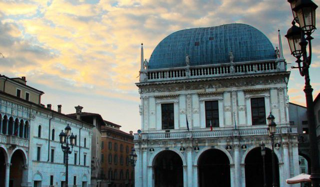 Top Walking Tours in BresciaItaly to Explore The City