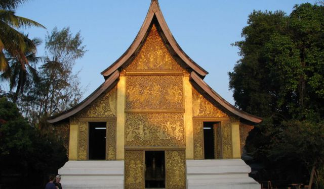 Journey to Luang Prabang, the Spiritual Capital of Laos