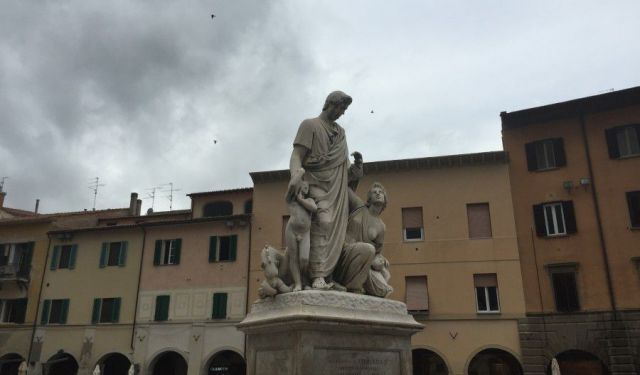 Grosseto, a Real Tuscan Surprise!