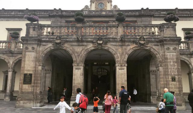 Mexico City Travel Guide - Top 15 Places to Photograph