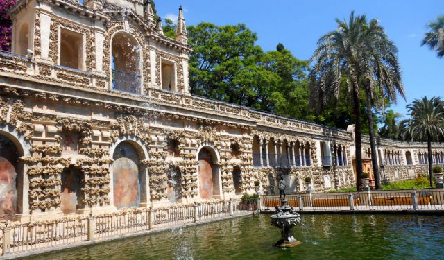 4 Fantastic Attractions to See When You Visit Seville