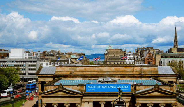 24 Hours in Edinburgh and Why You Need a Longer Visit