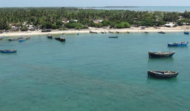 Top 7 Must-See Spots in Rameshwaram