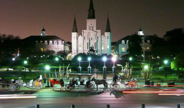 New Orleans : 12 Essentials in The Big Easy (+ 9 Bonus)