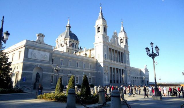 Madrid in a Day
