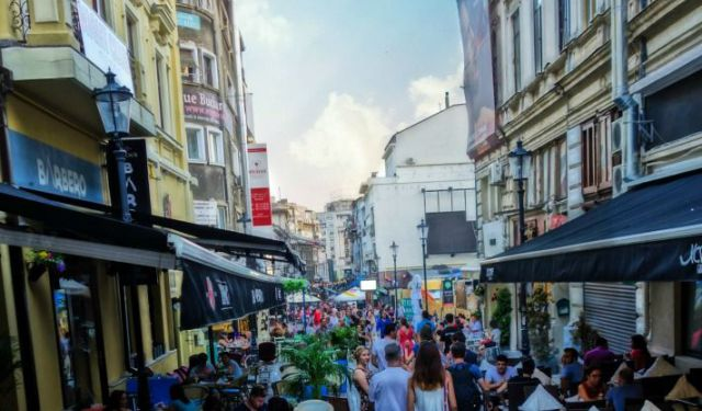 Bucharest's Hidden Charms – Things to Do