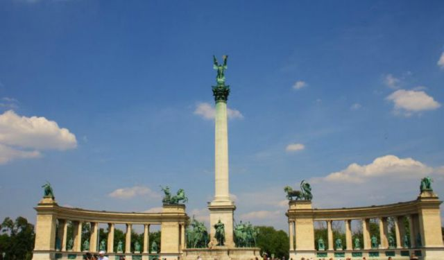 Top Ten Things to Do in Budapest