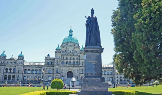Ten Things to Do in Victoria