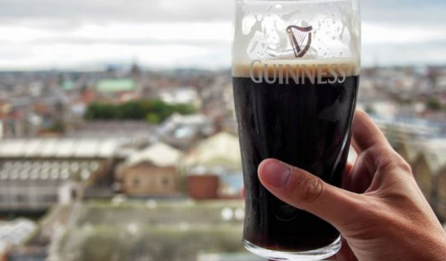 Why Guinness Storehouse is Europe's Top Tourist Attraction