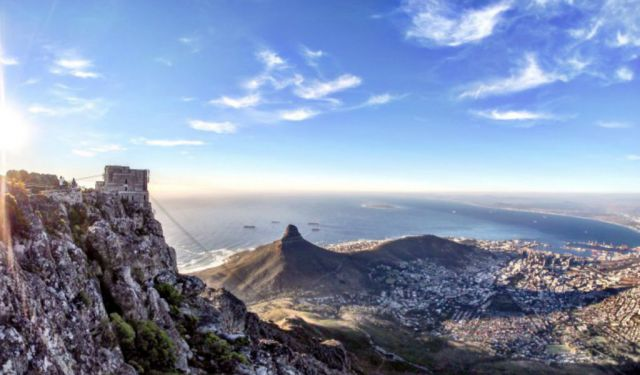 How to Explorer Cape Town on the Cheap
