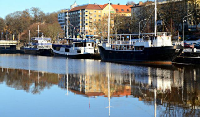How to Spend a 10-hour Spring Day as a Tourist in Turku