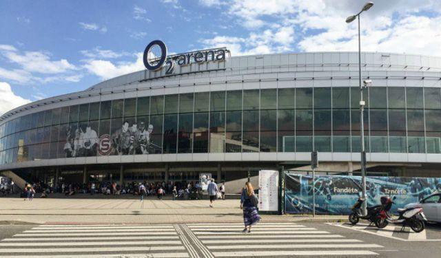 A Guide to the O2 Arena in Prague