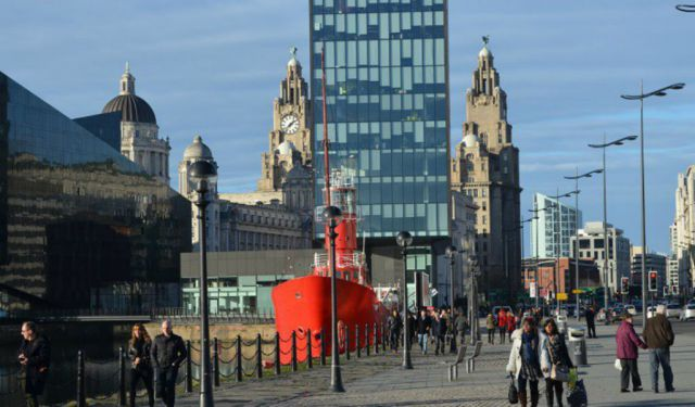 One Day in Liverpool