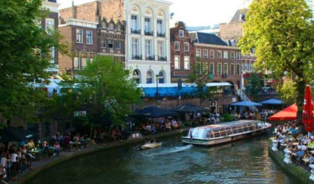 Utrecht: The Less Touristy Version of Amsterdam