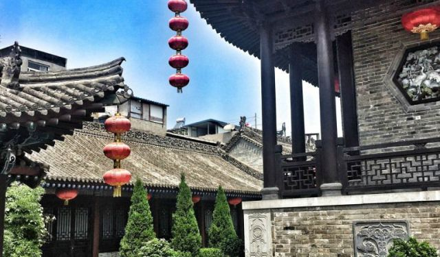What to Do in Xian China