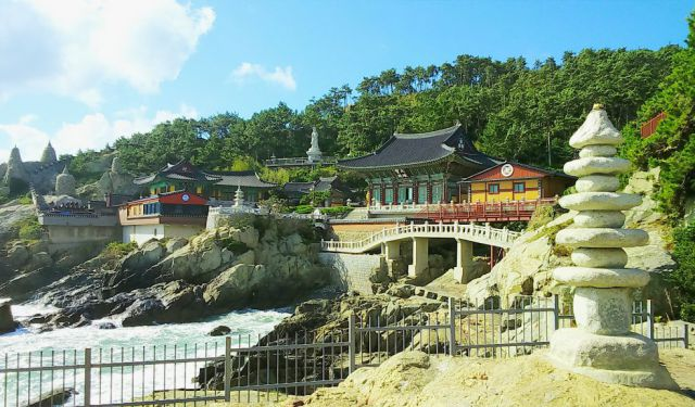 South Korea - 2 Days in Busan: What to Do, See, Eat