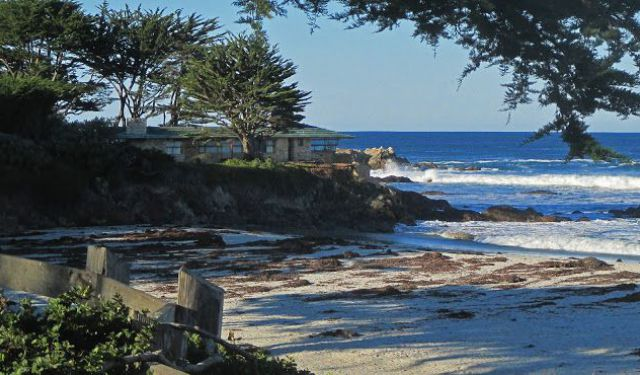 Carmel-by-the-Sea Scenic Loop Walking Tour Part 2