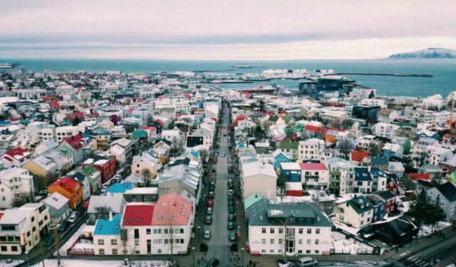 Iceland Guide Day 1 - The City of Reykjavik