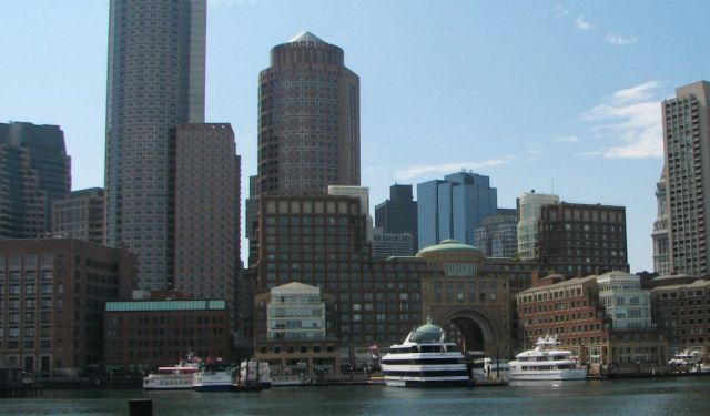Boston, MA –Understanding America's Fight for Liberty
