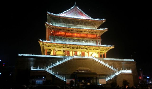 Xian – More than Just the Terracotta Warriors