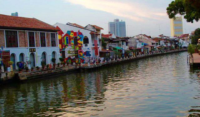 The 7 Reasons Why You Need to Visit Melaka