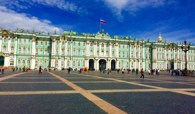 St. Petersburg: Top 10 Experiences
