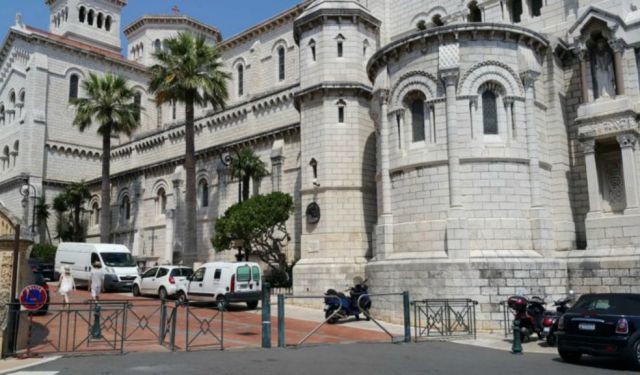 Wander Around the Old City of Monaco – Part 1